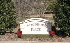 The Woodrow Place SD near Newnan HS.
